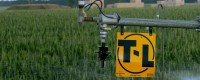 Point Control with T-L Pivot Irrigation Systems